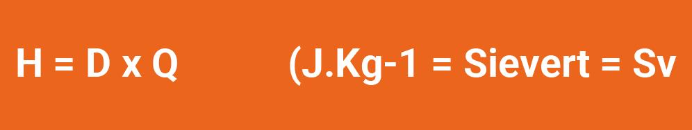 Fórmula Dose Equivalente