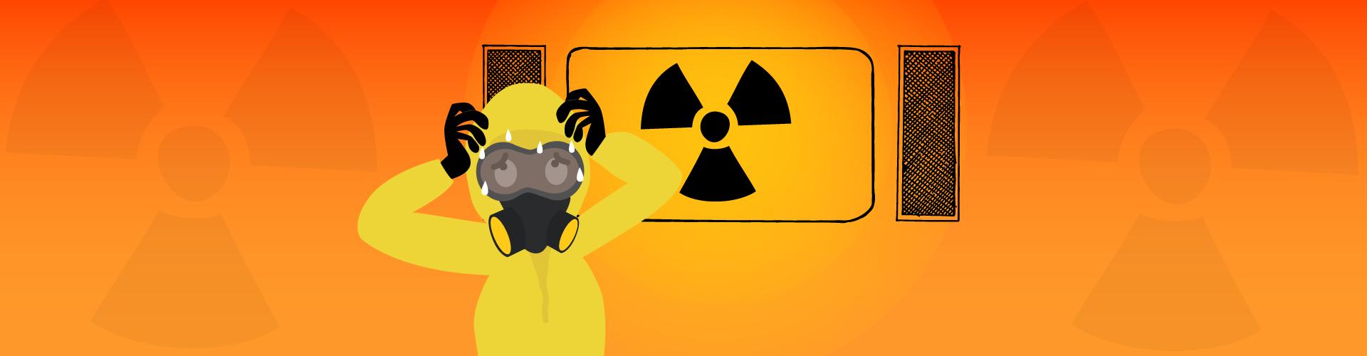 Quais os perigos da Radiação Ionizante, afinal?