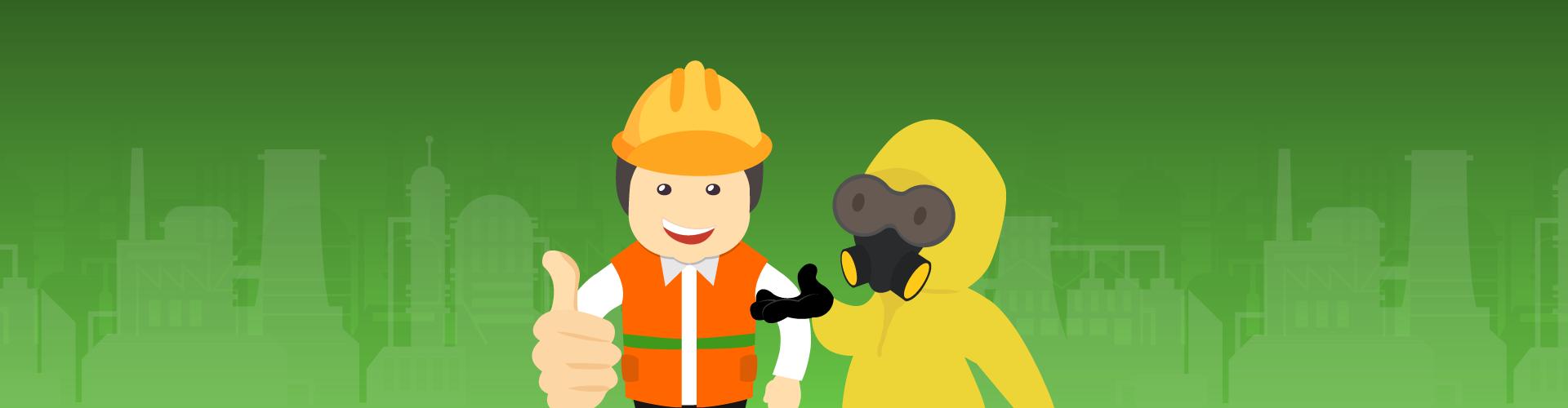 Segurança do Trabalho – Entenda de uma vez por todas
