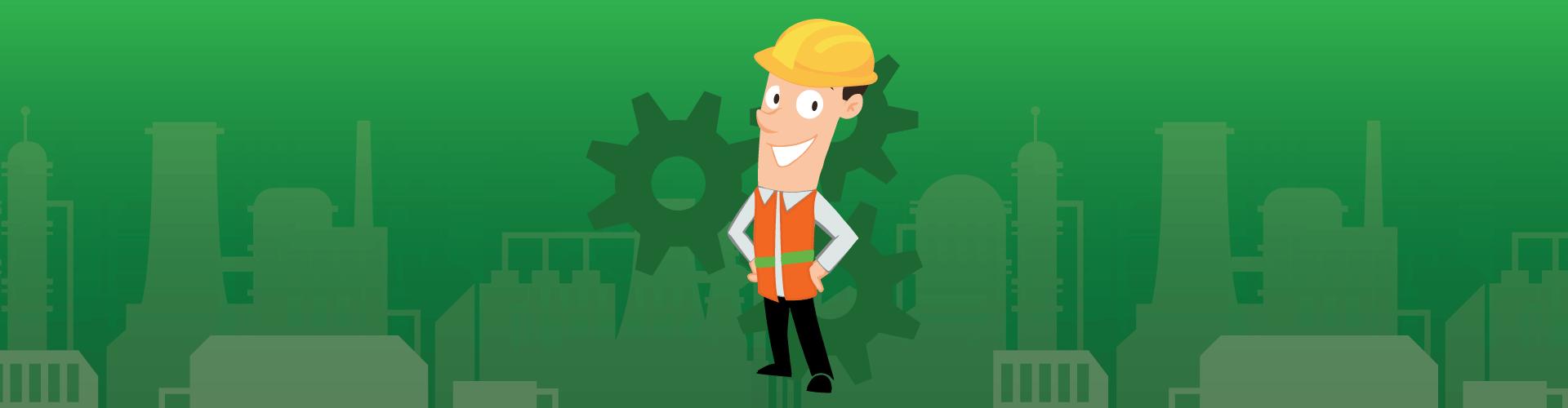 Engenheiro de Segurança do Trabalho – mercado de trabalho, salário e mais!