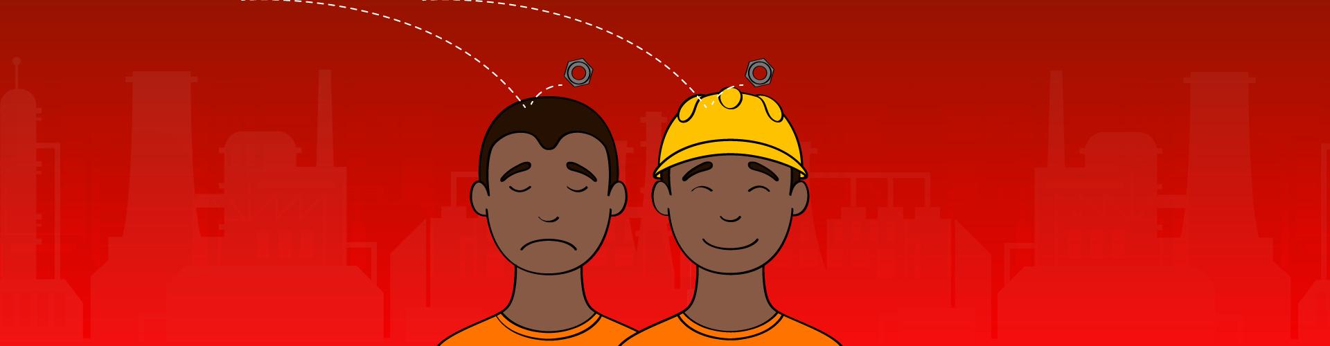 Acidente de Trabalho ou Incidente de Trabalho? Saiba a diferença!