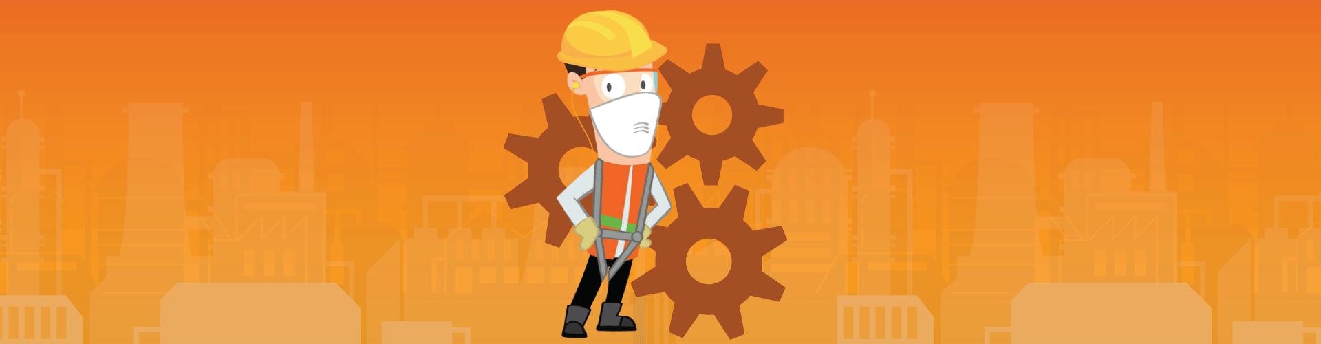 Técnico em Segurança do Trabalho – Saiba mais sobre essa profissão!