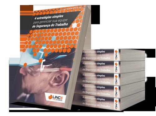 eBook 4 Estratégias Simples para Gerenciar sua Equipe de Segurança do Trabalho