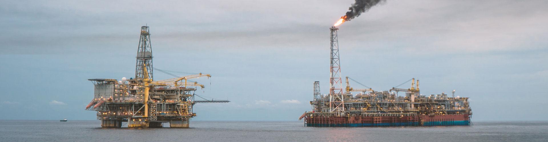 Proteção Contra Radiações Ionizantes em Plataformas Offshore