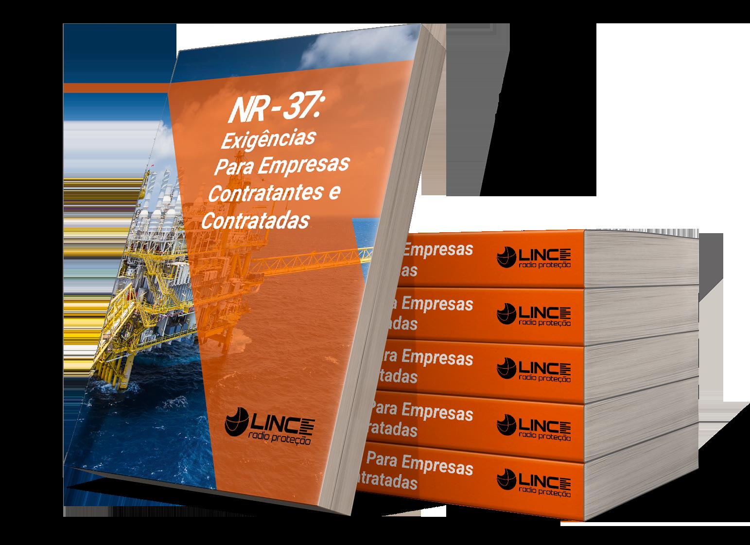 NR-37 Exigências Para Empresas Contratantes e Contratadas
