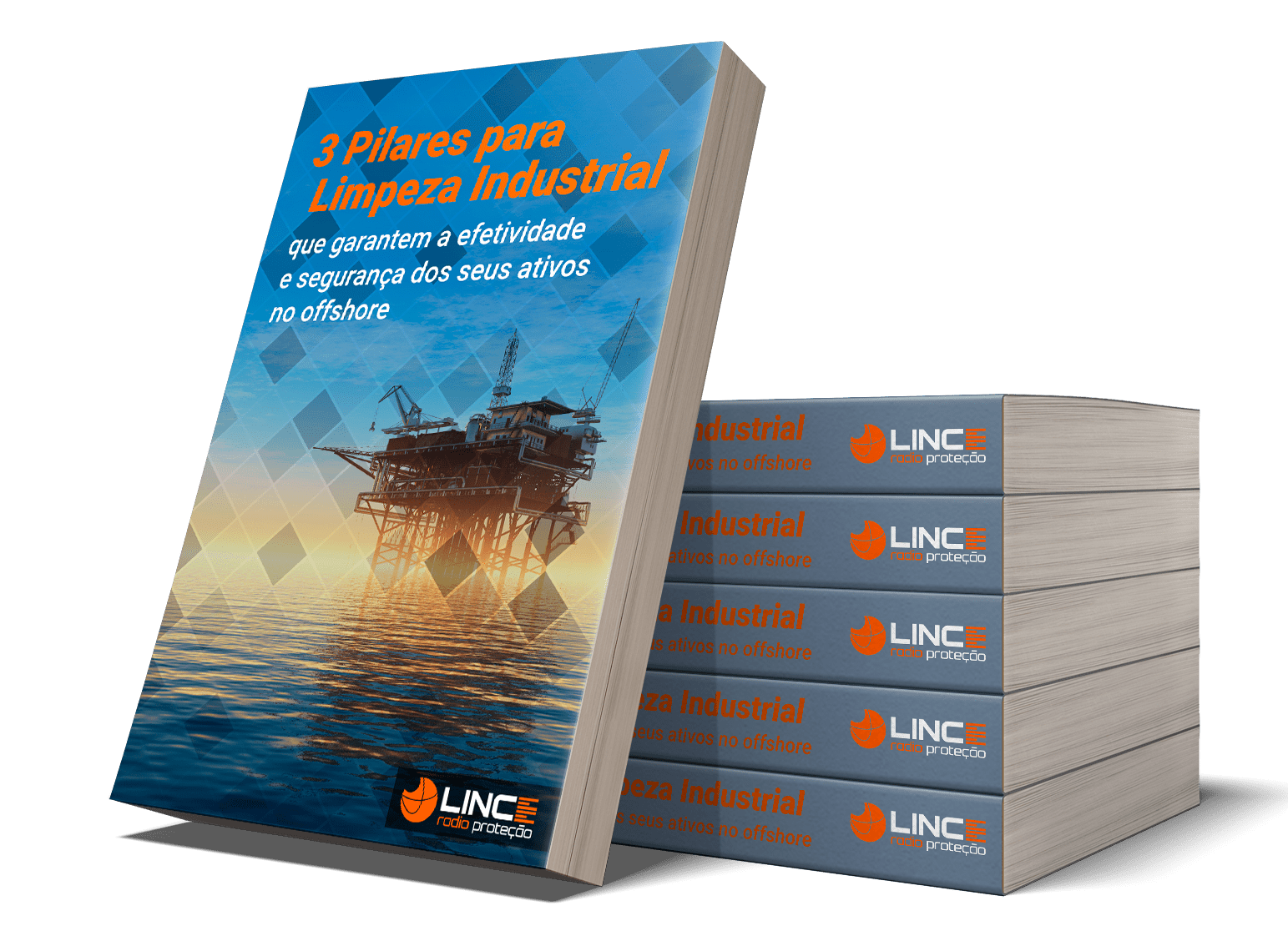 3 pilares para Limpeza Industrial que garantem efetividade e segurança dos seus ativos no Offshore