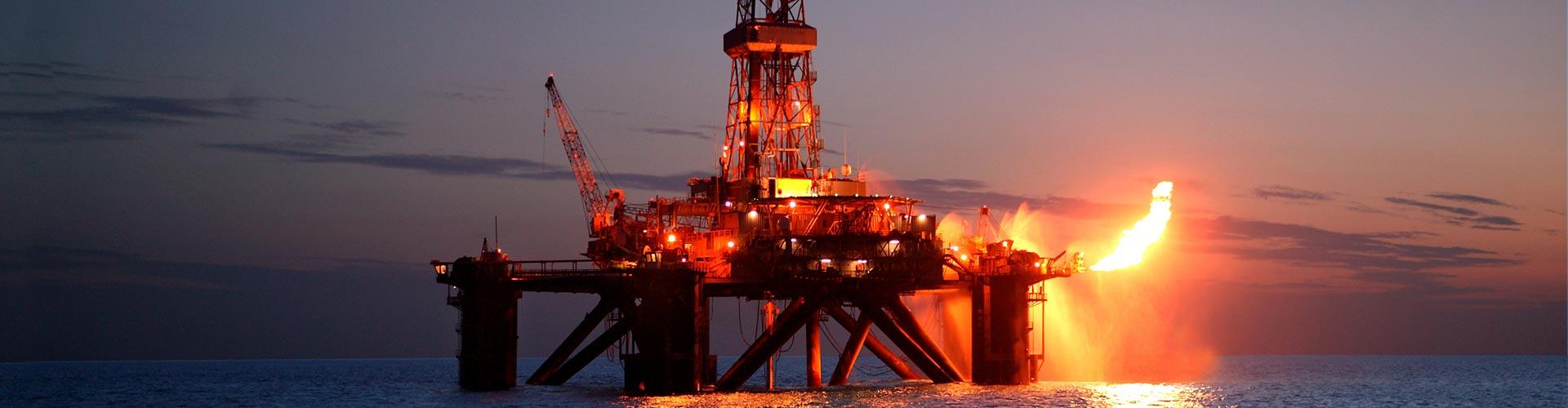 Como evitar acidentes em plataformas de petróleo