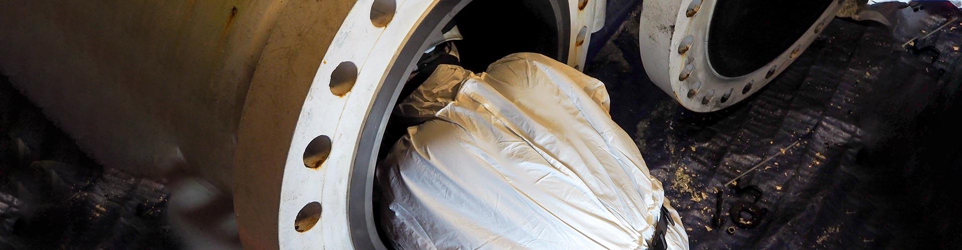 Duas normas que você precisa conhecer para realizar a descontaminação segura de um tanque