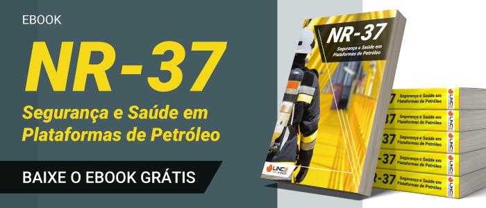 NR-37 Segurança e Saúde em Plataformas de Petróleo