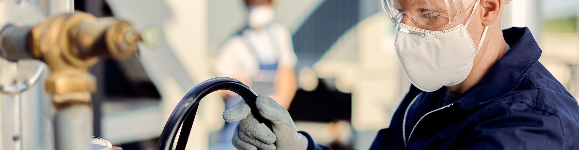 Segurança do Trabalho – Conheça o Mercado de Trabalho em Segurança do Trabalho